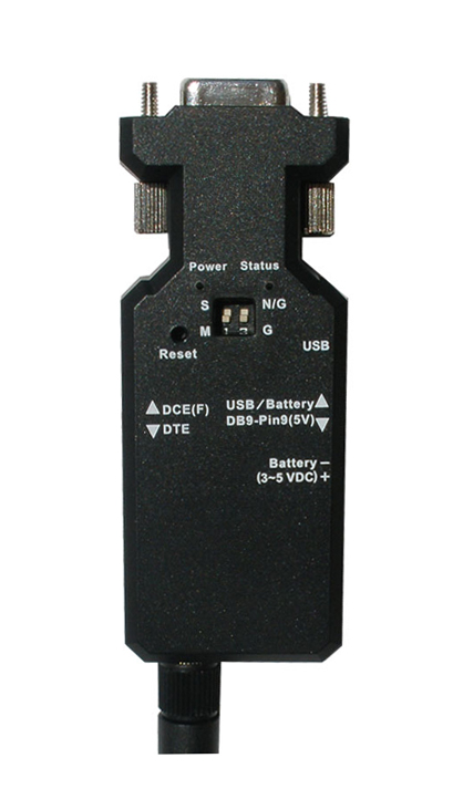 RS232 Bluetooth adapter