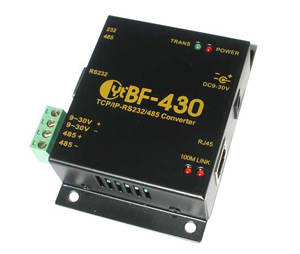 RS232 Ethernet Converter 2
