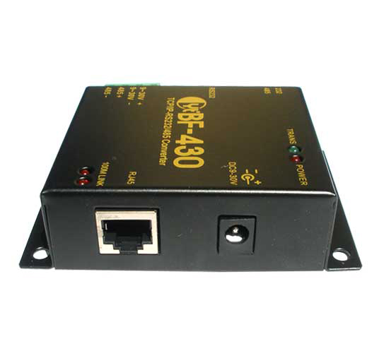 RS232 Ethernet Converter 7