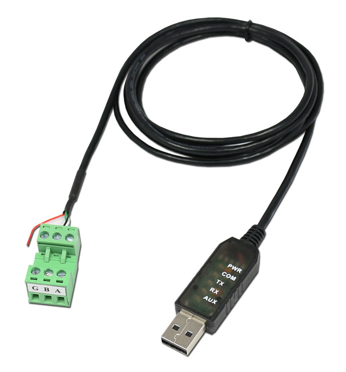 USB to RS485 converter 5
