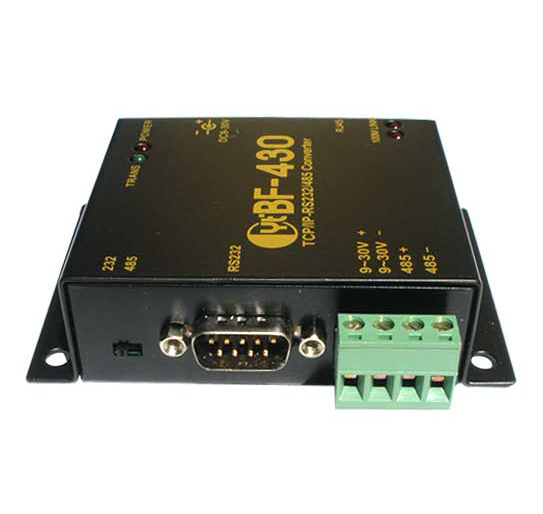 RS232 to Ethernet Converter 3