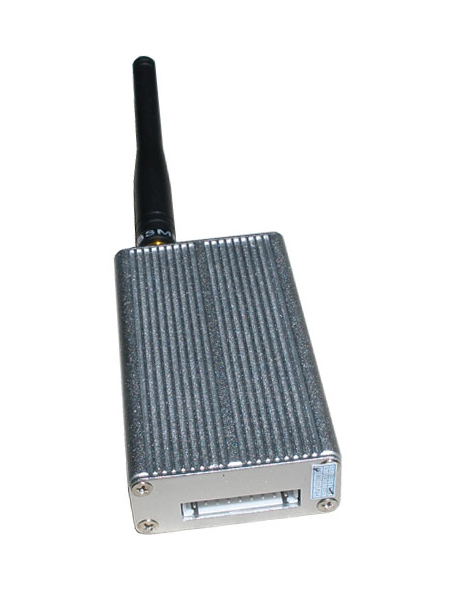 wireless serial RS232 adapter 5